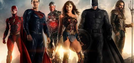 Glosa: Kdo vyhraje komiksový dostih? Stáj DC Comics pustila na dráhu koně Justice League