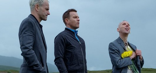 RECENZE: T2 Trainspotting (80 %)