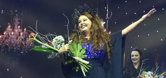 Českou metropoli uchvátila vánoční show Royal Christmas Gala. Vystoupili Gregorian i Sarah Brightman