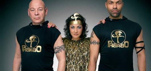 Oldies festival představuje první interprety. Dorazí Pharao a Real McCoy