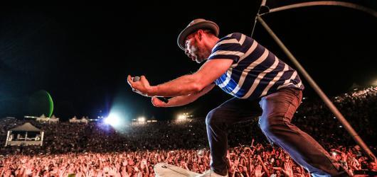 Rock For People představuje svou zimní edici! Vyrazí do Prahy, Brna i Bratislavy