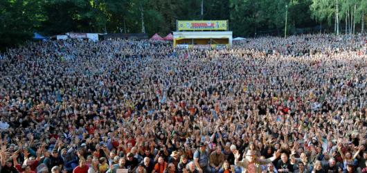 Končí nejstarší český festival? Trutnoff o svém osudu stále mlží