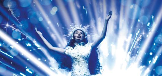 Sarah Brightman a Gregorian míří do Česka s královským koncertem Royal Christmas Gala