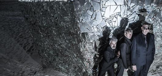 Belgičtí Triggerfinger se v listopadu vrátí do Prahy. S sebou přivezou nové album