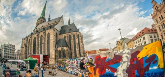 Plzeň zabírají buskeři! Startuje Pilsen Busking Fest