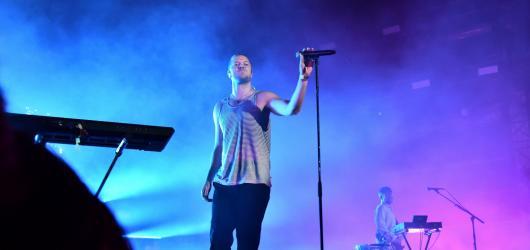 Imagine Dragons ohlásili evropské turné. Evolve představí i v Praze