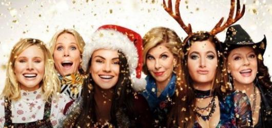 Vánoční filmové novinky: Od světelných mečů k cuketkám
