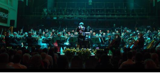 13. ročník festivalu Prague Proms završila Nejen Hollywoodská noc
