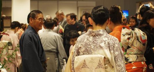 Japonsko přivezlo v rámci Japan Week do Prahy to nejlepší ze své kultury