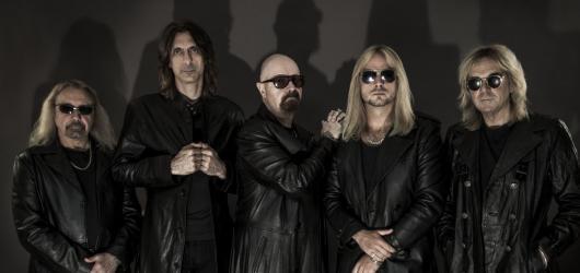 Do Plzně se příští rok přiřítí heavy metalová lavina. Dorazí Judas Priest a Megadeth