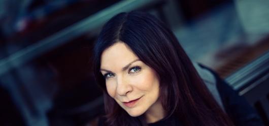 Anna K. se na jaře vrací rovnou se třemi velkými koncerty