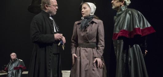 Millerovy Čarodějky ze Salemu se vracejí na Vinohrady