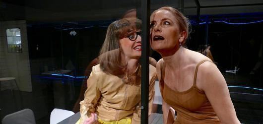 Ceny divadelní kritiky: Favority jsou Divadlo Letí a Národní divadlo Brno. Nominacím dominuje pražská scéna