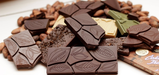 Troubelická čokoládovna chystá jarmark plný dobrot