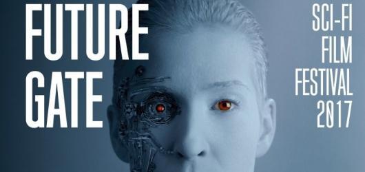 Future Gate Festival: Sluníčkářské roboty tu nehledejte.