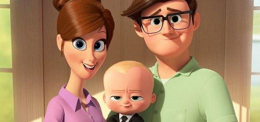 Mimi šéf sice ovládl rodinu Templetnových, svět animáků mu ale patřit nebude