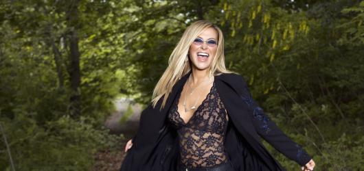 Anastacia se vrací do České republiky! Po devíti letech vystoupí jen pro omezený počet fanoušků