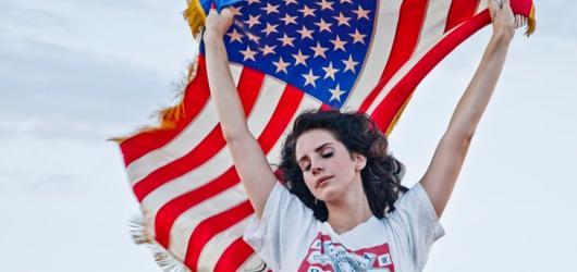 Lana Del Rey oznámila datum vydání nové desky