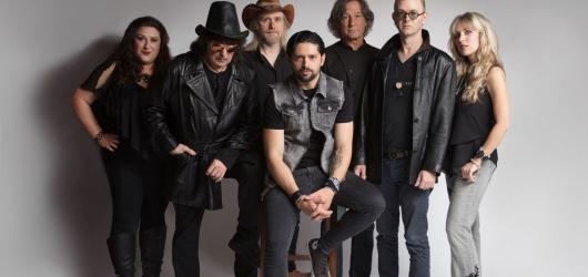 Projekt Ritchie Blackmore's Rainbow vystoupí v Praze. Odehraje v ní jediné vystoupení ve střední Evropě