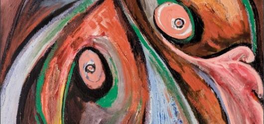 Přehlídku české odnože surrealismu pořádá Museum Kampa