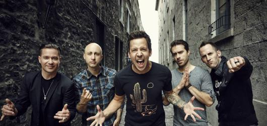 Kromě Linkin Park doveze Aerodrome Festival do Prahy také Simple Plan, Enter Shikari a rappera Machine Gun Kellyho