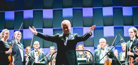 Prahu zaplavila filmová hudba. Festival Film Music Prague dovezl melodie z vetřelců i japonského anime