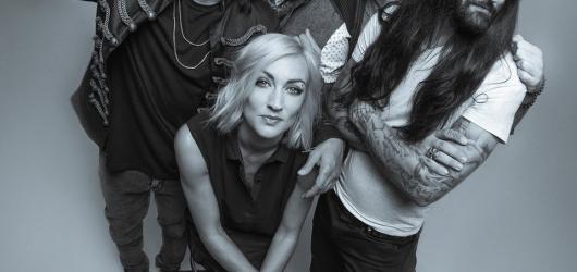 Rock for People zveřejňují program na příští rok. V Hradci zahrají In This Moment, Skillet a Pop Evil