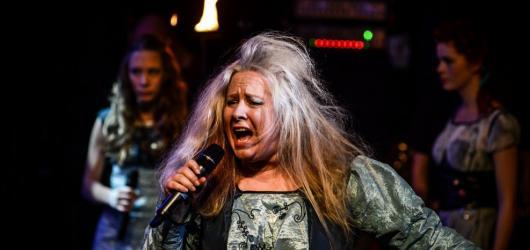 ROZHOVOR: Pavla Forest: Ne každý rocker je zvyklý pohybovat se v prostředí, které odpovídá divadelnímu pojetí