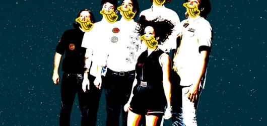 Arcade Fire se poprvé zastaví v české metropoli. Dovezou s sebou nejnovější album