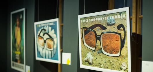 Dějiny skrze reklamu. Muzeum českých plakátů se otevře v lednu