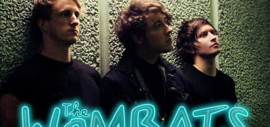 Do Česka se vrátí divocí The Wombats. Přivezou songy ze zbrusu nového alba