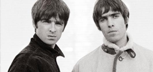 Oasis: Supersonic nabízí intimní vhled do proslulé britpopové skupiny (Febiofest 2017)
