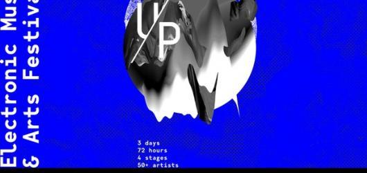 Nový festival UP uvede na zahajovacím ročníku Ricarda Villalobose