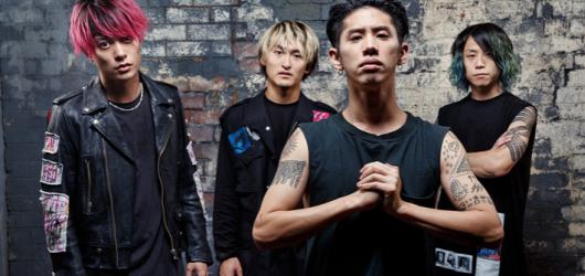 Japonská senzace One OK Rock se chystá do Prahy. Doveze s sebou novou desku