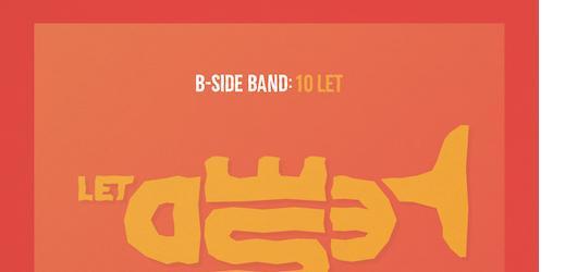 B-SIDE BAND slaví 10. narozeniny novou deskou