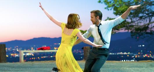 La La Land a jeho jazzová romance: místo, kde se plní hollywoodské sny