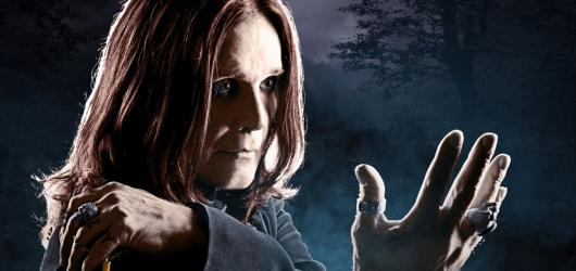 Do Prahy se vrátí Ozzy Osbourne. S sebou doveze i Johnnyho Deppa, Alice Coopera a Joa Perryho