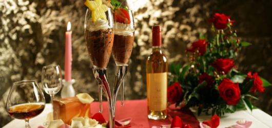 Svatý Valentýn: 7 tipů, kam vyrazit v Praze za romantikou i neobyčejnými zážitky