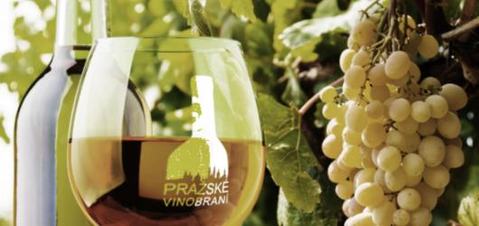 Svátek vína přímo v české metropoli. Na Vypichu proběhne vinobraní