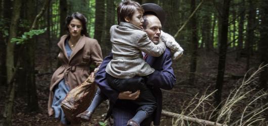 Již zítra startuje Severský filmový podzim. Nabízí výběr ze skandinávské a pobaltské kinematografie