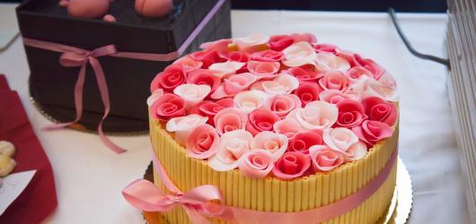 Prague Cake Festival láká milovníky sladkého na klasické i netradiční dezerty