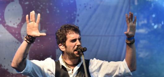 Kapela Jelen vydává živé dvojalbum a pokřtí svůj zpěvník