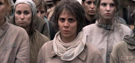 Film 8 hlav šílenství s Anetou Langerovou v hlavní roli je hotov. Do kin přijde letos na podzim
