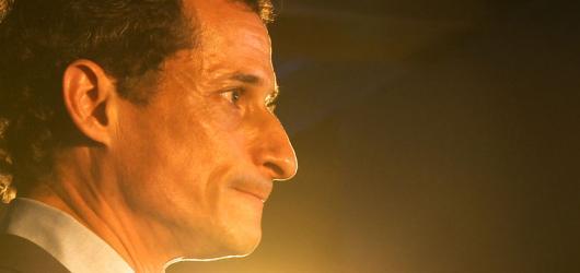 Cena Pavla Kouteckého: Tisk vs. Anthony Weiner
