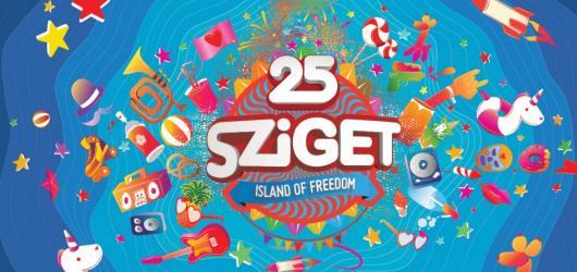 Jubilejní ročník festivalu Sziget startuje již zítra!