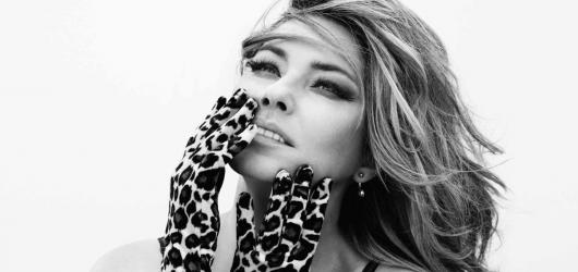 Kanadská superstar Shania Twain vyrazí na světové turné. Nevynechá ani Prahu