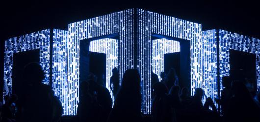 10 zajímavých bodů programu letošního SIGNAL Festivalu v Praze