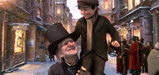 5 tipů na skvělé vánoční filmy 21. století