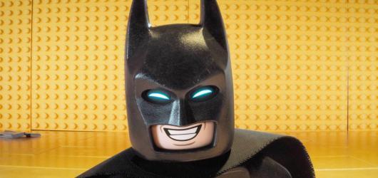 LEGO® Batman: značková stavebnice tentokrát na plátně tolik nezáří