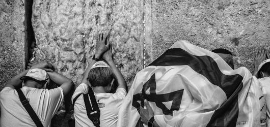 Izrael známý i neznámý. Poslední dvě dekády židovského státu přiblíží výstava fotografií Karla Cudlína